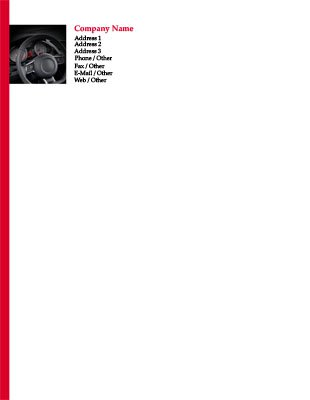 Carretail3 Letterhead